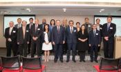 Group Photo (Photo credit: Hong Kong General Chamber of Commerce)